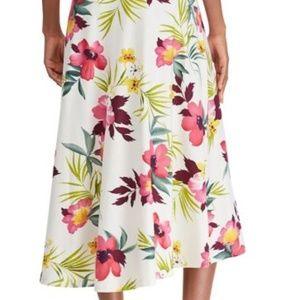 Chaps Noel Sleeveless Dress